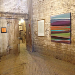 Alyson Kinkade Fine Art accolades juried invitational public placements and showings