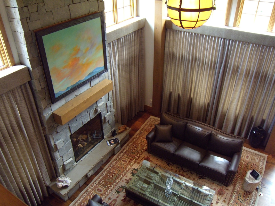 Alyson Kinkade testimonials from fine art collectors, art for your home